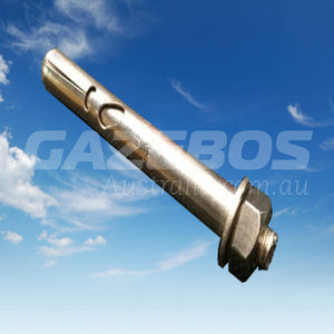 Sleeve Anchor Stainless Steel