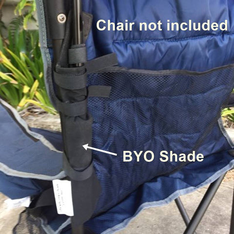 BYO Shade My Chair Umbrella Holder