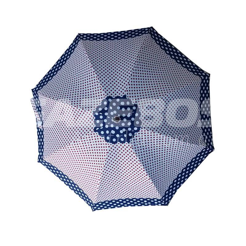 Shelta Nimes Long Handle UPF50+ Umbrella For Women