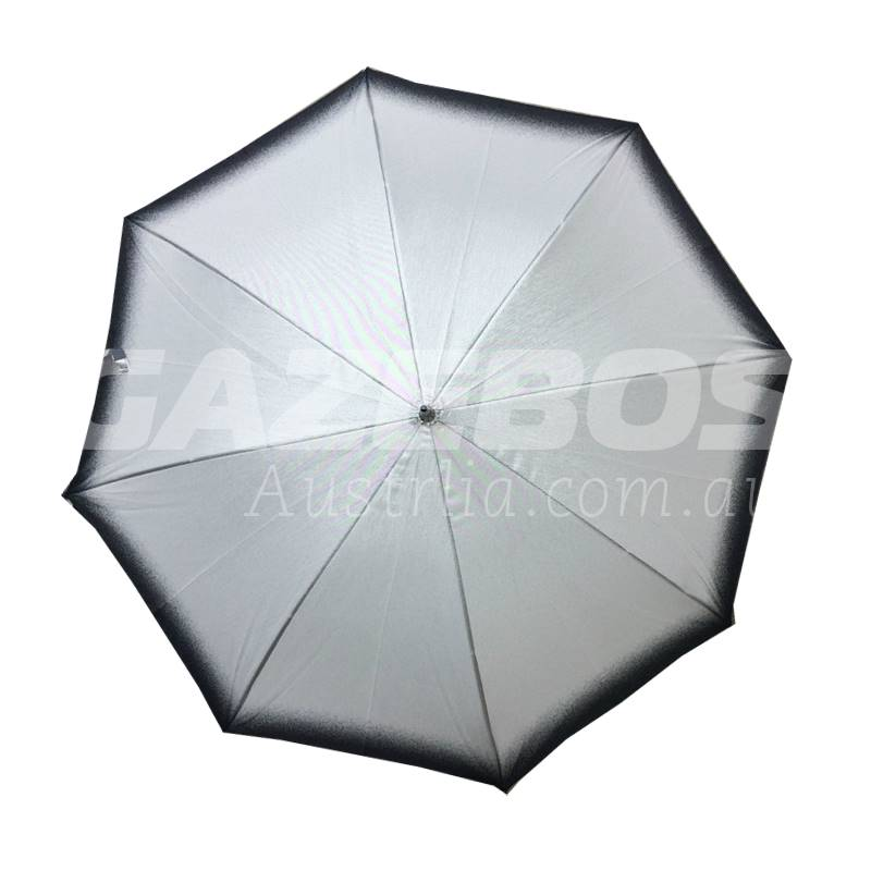 Shelta Silver Dawn 2100 UPF50+ Rain Umbrella