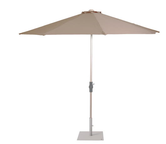 Shelta Fairview Octagonal 3.3m Umbrella
