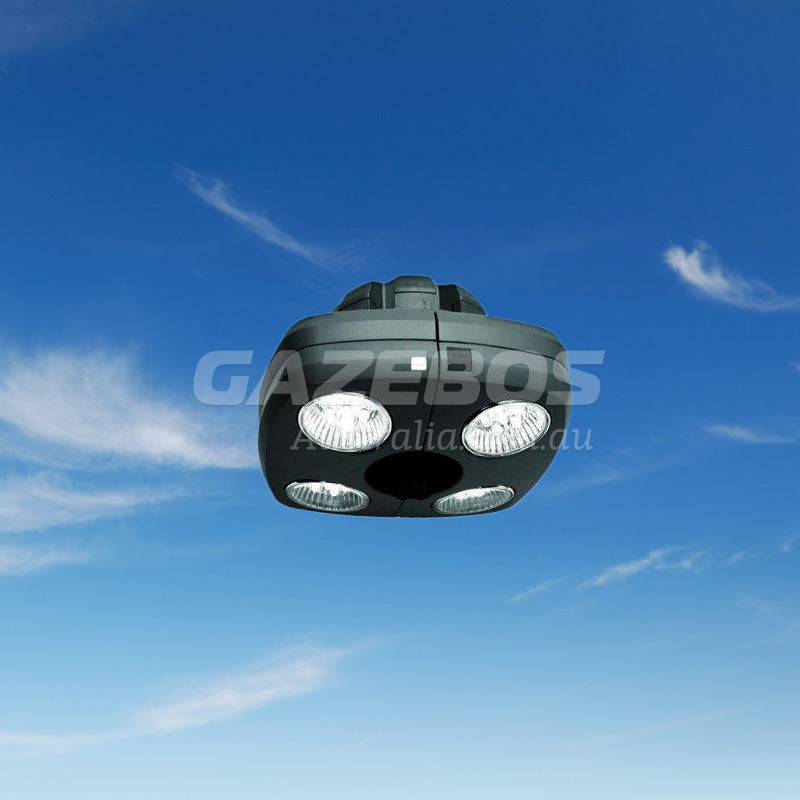 Shelta Flying Saucer Light