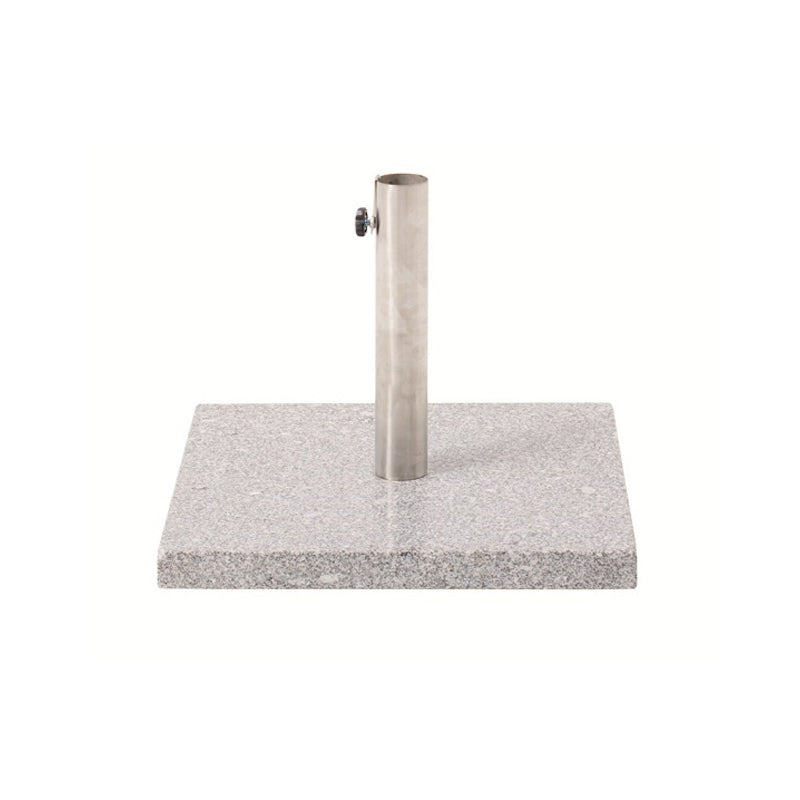 Shelta Large Granite Umbrella Base 51cm x 51cm