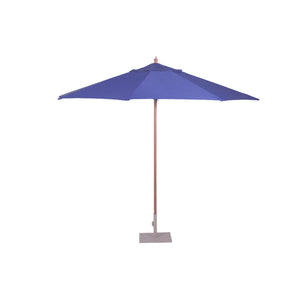 Shelta Palermo Timber Octagonal 3.3m Umbrella