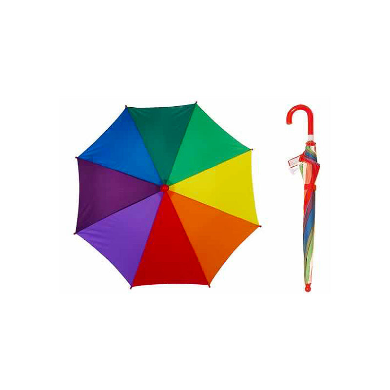 Shelta Rainbow Kids Umbrella