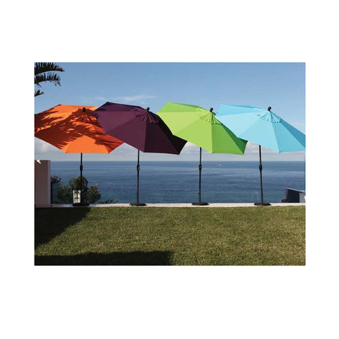 Shelta Rio Aluminum 2.7m Umbrella