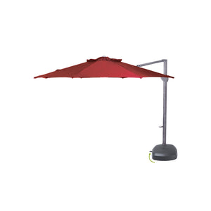 Shelta Savannah Octagonal 3.5m Cantilever Umbrella