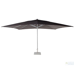 Shelta Vigo Elite Aluminum Rectangular 4x3m Umbrella