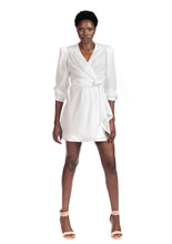 Load image into Gallery viewer, STELLA DRESS - WHITE
