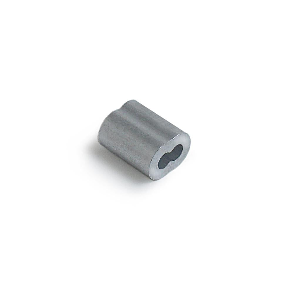 AS-2.0 (2mm Alloy swage for wire rope)