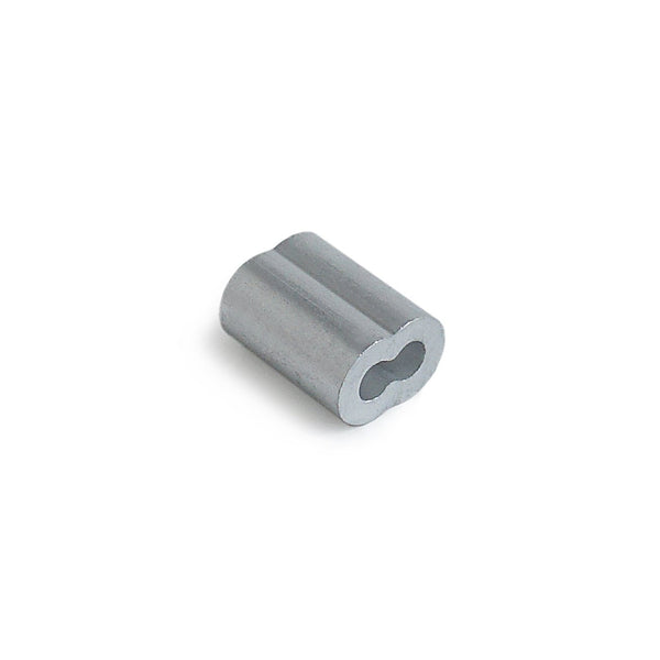 AS-3.2 (3.2mm Alloy swage for wire rope)