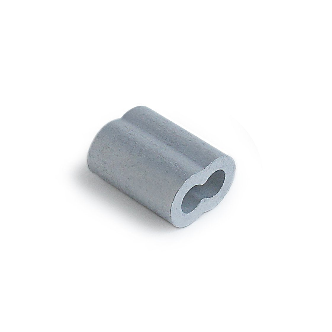 AS-4.0 (4mm Alloy swage for wire rope)
