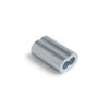 AS-5.0 (5mm Alloy swage for wire rope)
