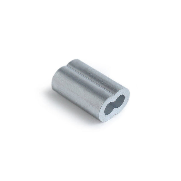 AS-4.8 (4.8mm Alloy swage for wire rope)