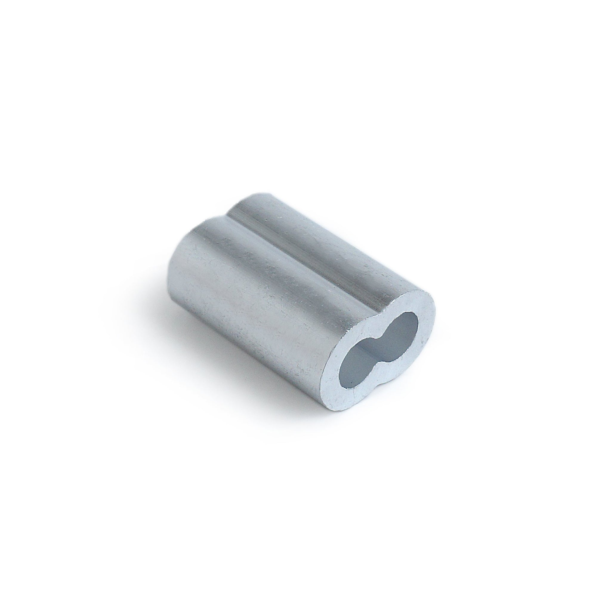AS-10.0 (10mm Alloy swage for wire rope)