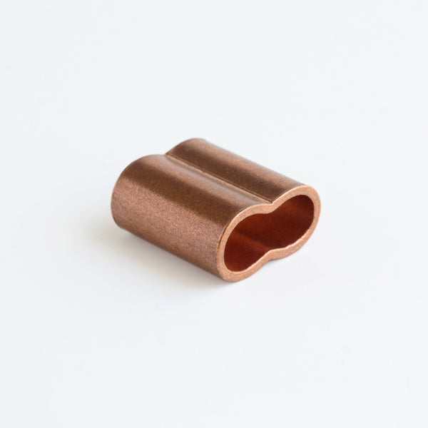 CRS-4.0 (Copper swage - 4mm fibre rope)
