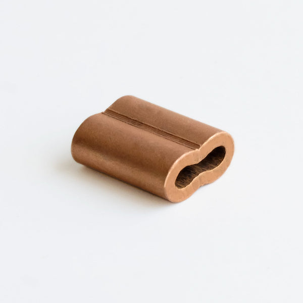 CS-1.6 (Copper swage - 1.6mm Wire rope)