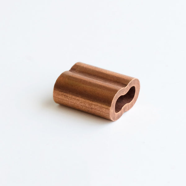 CS-2.4 (Copper swage - 2.4mm Wire rope)