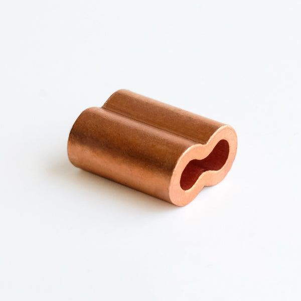CS-3.2 (Copper swage - 3.2mm Wire rope)