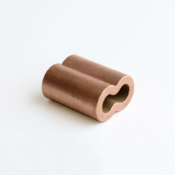 CS-4.0 (Copper swage - 4mm Wire rope)