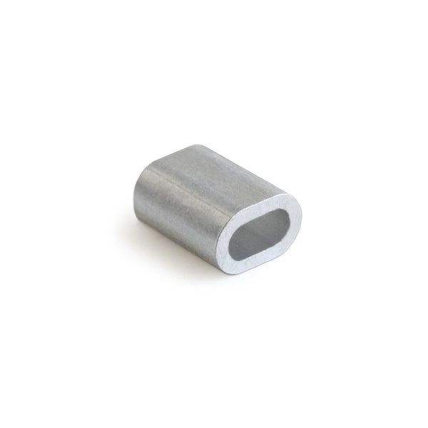 ALLOY - 2mm (DIN Code machine press ferrule)