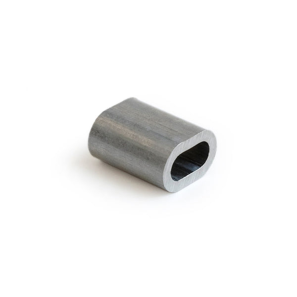 ALLOY - 2.5mm (DIN Code machine press ferrule)