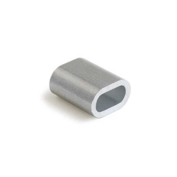 ALLOY - 3mm (DIN Code machine press ferrule)
