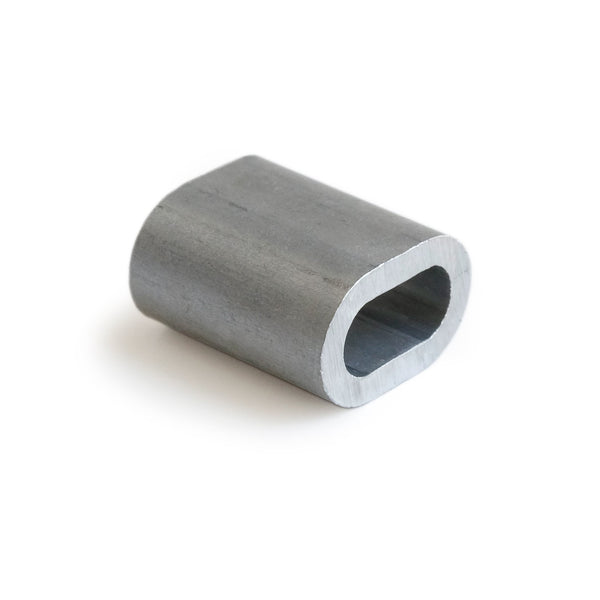 ALLOY - 4mm (DIN Code machine press ferrule)