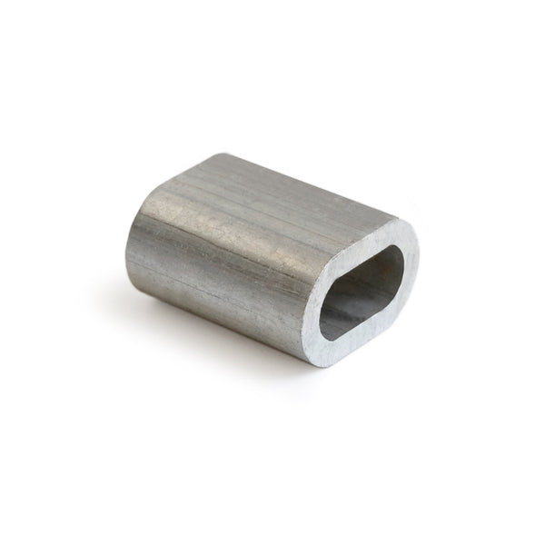 ALLOY - 4.5mm (DIN Code machine press ferrule)