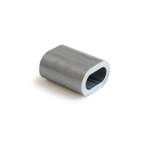 ALLOY - 5mm (DIN Code machine press ferrule)