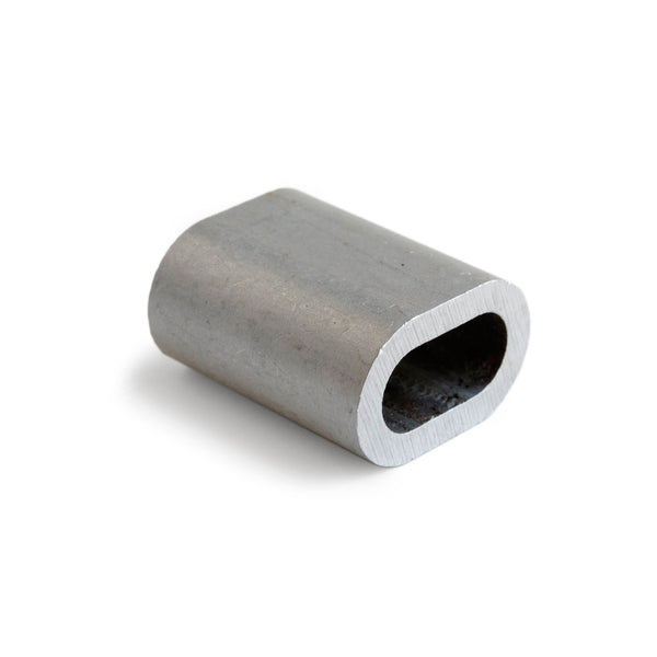 ALLOY - 6.5mm (DIN Code machine press ferrule)