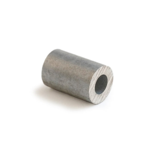 ALLOY - 3.2mm ROUND (DIN Code machine press ferrule)