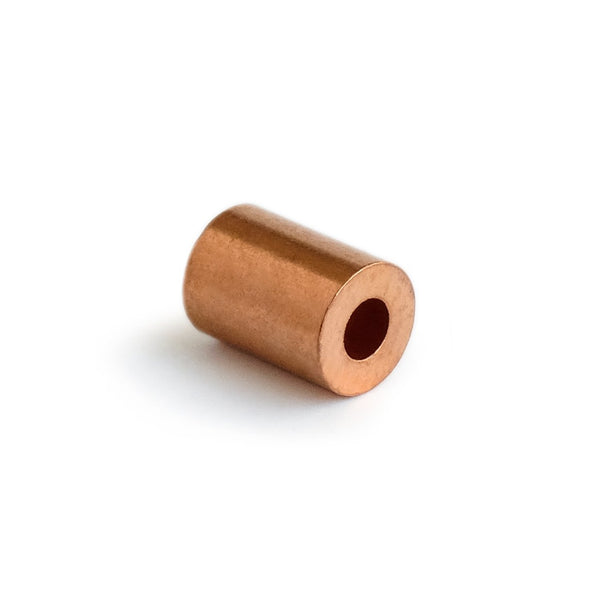 COPPER - 2mm ROUND (DIN Code machine press ferrule)