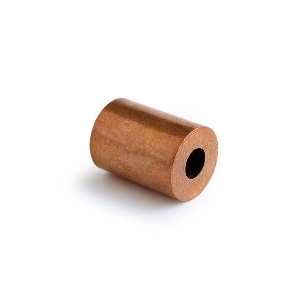 COPPER - 5mm ROUND (DIN Code machine press ferrule)