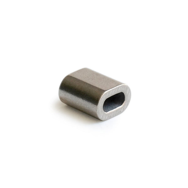 1.5mm - 316 Stainless Steel (DIN Code machine press ferrule)