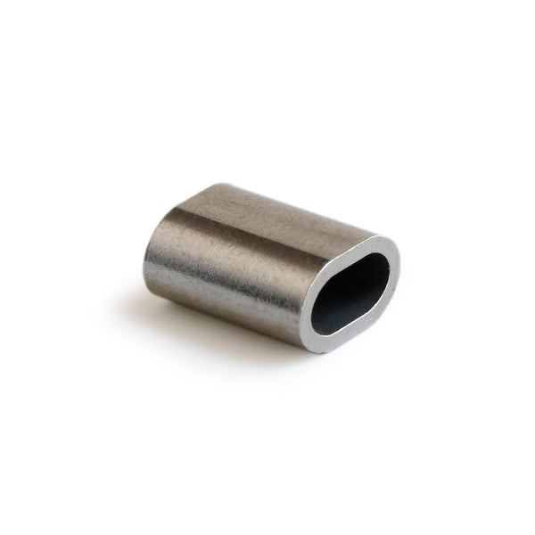 3mm - 316 Stainless Steel (DIN Code machine press ferrule)
