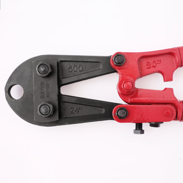 HST-1200 (12mm Fibre rope swage tool)