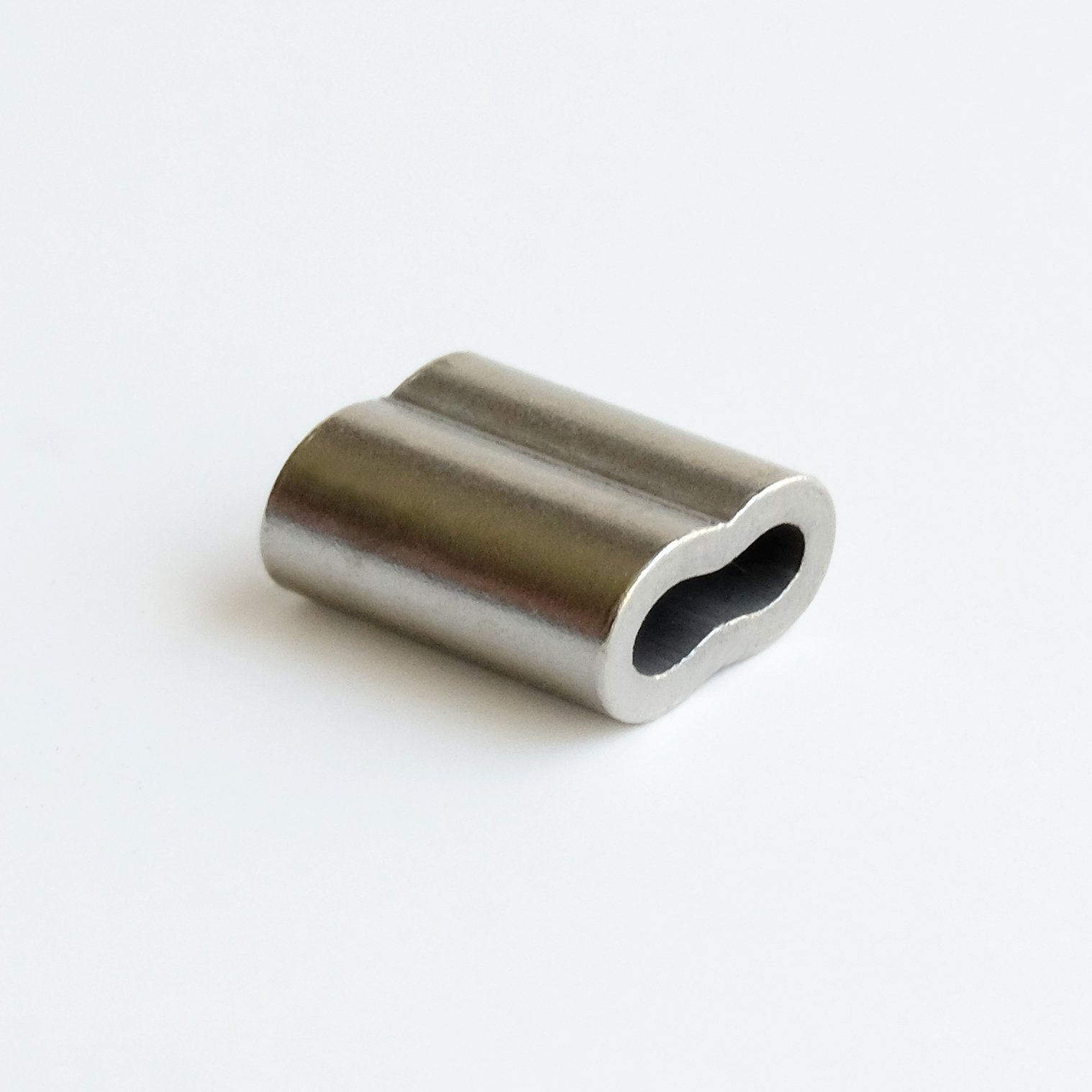 NS-2.0 (Nickel swage - 2mm Wire rope)