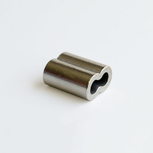 NS-4.0 (Nickel swage - 4mm Wire rope)