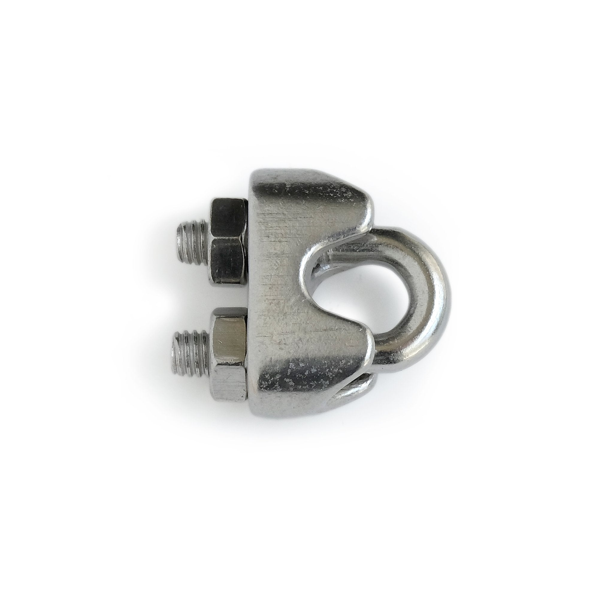 WGSS-3.0 (3mm Stainless steel wire grip)