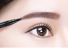 Load image into Gallery viewer, 3 Colors Fine Sketch Fork Tip Eyebrow Enhancer Pen-Fynn Depot-Fynn Depot