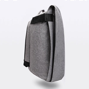 Stylist Mens Travel Laptop Bagpack-Fynn Depot-Fynn Depot