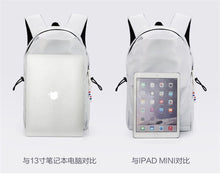 Load image into Gallery viewer, Stylish Backpack Laptop Bag Student Bags