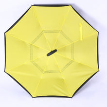 Load image into Gallery viewer, Windproof Magic Reversible Umbrella - 2 - Umbrella