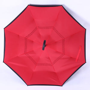 Windproof Magic Reversible Umbrella - 3 - Umbrella