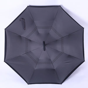 Windproof Magic Reversible Umbrella - 5 - Umbrella