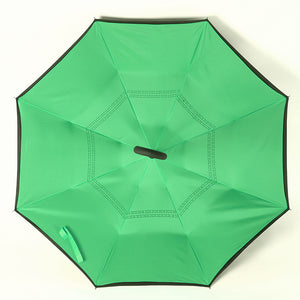 Windproof Magic Reversible Umbrella - 6 - Umbrella