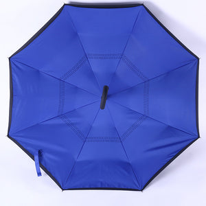 Windproof Magic Reversible Umbrella - 10 - Umbrella
