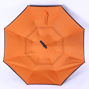 Windproof Magic Reversible Umbrella - 11 - Umbrella