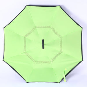 Windproof Magic Reversible Umbrella - 13 - Umbrella